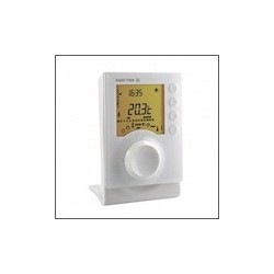 Thermostats programmables