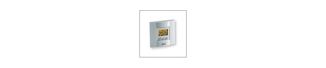 Thermostats d'ambiance