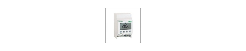 Thermostats modulaires