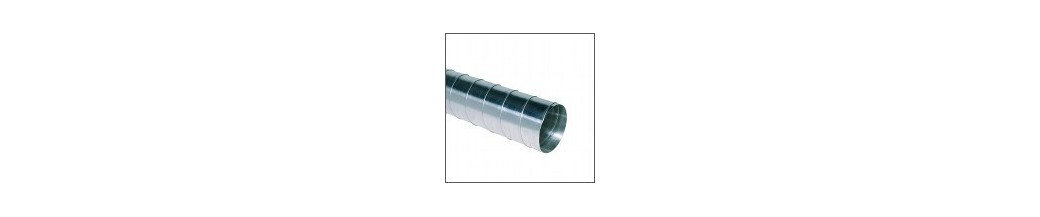 Conduits aluminium
